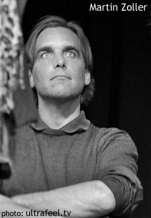 Martin Zoller
